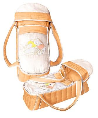 Italbaby Сумка-переноска для новорожденного Italbaby Petite Etoile арт.