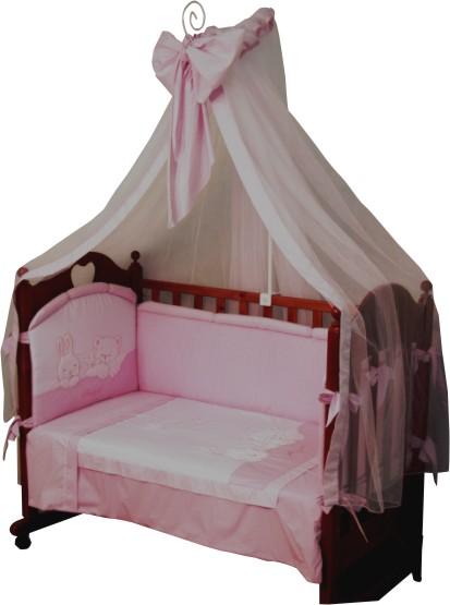 Решила сшить балдахин в кроватку, но вот не знаю какой выбрать.